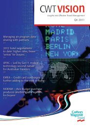 Q4 2011 Managing air program data sharing with partners 2012 ...