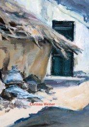 Katalog Corinna Weiner 2011 - Galerie Rose