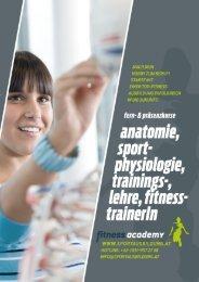 Kursplan (LTL14-w-2a) - Firmen Fitness Coach