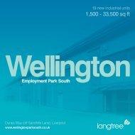 Wellington 210mm square v.03 - Langtree