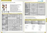 Страница каталога - Pfannenberg