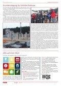 Amtsblatt der Stadt Wernigerode - 02 / 2014 (4.62 MB) - Page 7