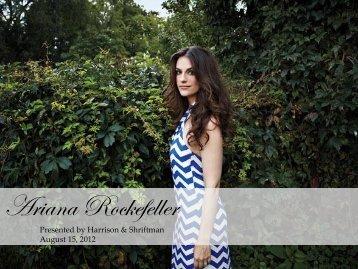Guccifer-Ariana-Rockeller-Brand