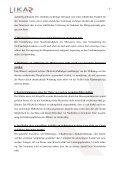 NICHTIGE KLAUSELN IN MIETVERTRÄGEN Der OGH hat am ... - Seite 2