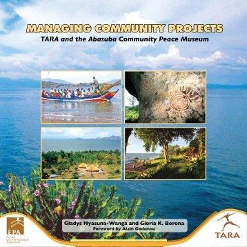 Download - Trust for African Rock Art