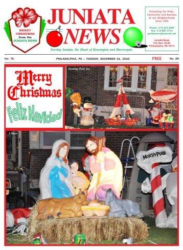 December 21, 2010 - Neilson Street