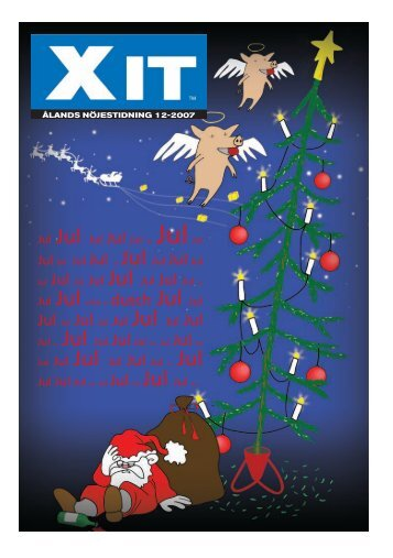 XIT # 12 2007 (pdf)