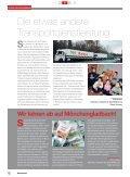 Intermodaler Transport - Raben Logistics Polska - Seite 6