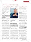 Intermodaler Transport - Raben Logistics Polska - Seite 7