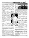 Our Family in Faith - St Mary Immaculate Parish - Page 3