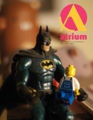 Atrium 01/2010