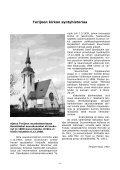 Terijoen evankelis-luterilainen kirkko 100 vuotta 6.12.2008 - Terijoki - Page 6