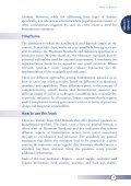 Sphere Project Handbook - Johns Hopkins Bloomberg School of ... - Page 7