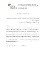 2 Agrupamento das primeiras páginas - SBPJor