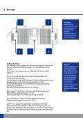 Montage und Bedienungsanleitung K-FS 4 - Pintsch Bamag - Seite 4