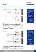 Montage und Bedienungsanleitung K-FS 4 - Pintsch Bamag - Seite 7