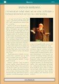 HÍRLEVÉL - Bartók Béla Megyei Művelődési Központ - Page 6