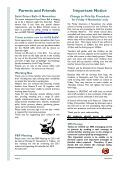 term 4 issue 3 2011.pub - St Peters Lutheran School - Page 2