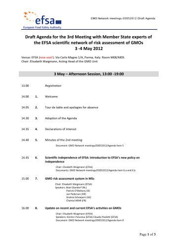draft meeting agenda draft necc meeting agenda 201512