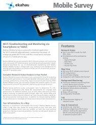 Mobile Survey - Psiber Data GmbH