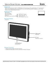 VL5 Quickstart Guide - MicroSearch