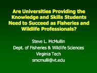 Are Universities Providing the Knowledge and Skills Students Need ...