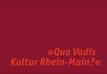 rhein +main - fehe.org