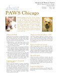 summer-2009 - PAWS Chicago - Page 3