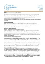 Bestyrelsesmøde referart 17.04.13.pdf - Sund By Netværket
