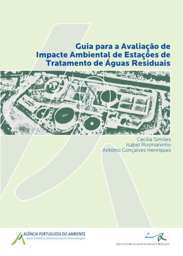 Guia para a Avaliação de Impacte Ambiental de Estações de ...
