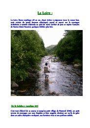 riviere loire 07 - Pêche Nature Passion