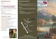 programme des activités 2013 - Ville de Bailleul