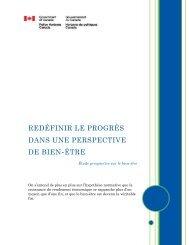 Version PDF - Horizons de politiques