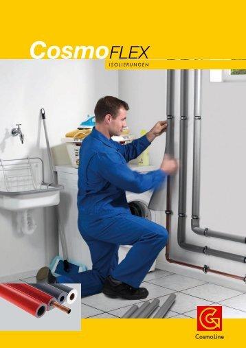 CosmoFLEX HT -  BAMAT Inspiration