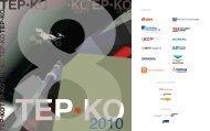 TEP•KO 2011 - JMM CS spol. s ro