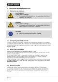 Mode d'emploi - Tischer Freizeitfahrzeuge - Page 6