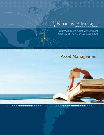 Asset Management - Bahamas Financial Services Board