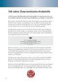DARMKREBS - Österreichische Krebshilfe - Seite 2