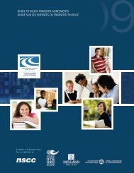 Transfer Guide Feb 23, 09:Layout 1 - Atlantic Provinces Community ...