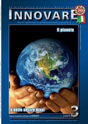 2009-3 - Innovare