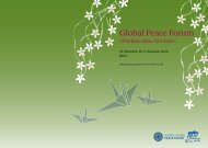 Program (28 pages, pdf document) - Rotary Global Peace Forum ...