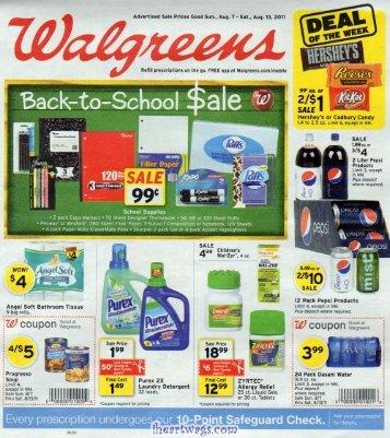 i heart wags: 08/07 - 08/13 ad