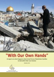 """""""With Our Own Hands"""""""