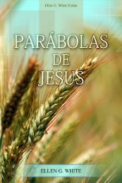 Parábolas de Jesus (1964) - Centro de Pesquisas Ellen G. White