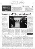 du mardi 18 novembre 2008 - IPM - Page 2