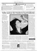 du mardi 18 novembre 2008 - IPM - Page 5