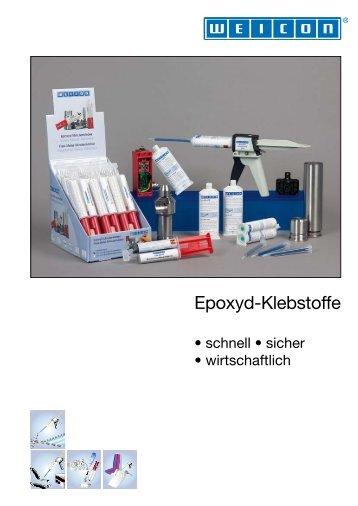 Epoxyd-Klebstoffe