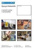 Epoxyd-Klebstoffe - Seite 6