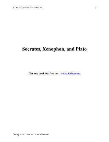3 ways not to start a Socrates apology essay