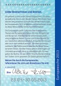 REISEPASS - Europa in Bremen - Page 5